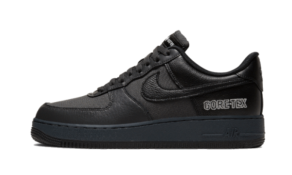 Nike Air Force 1 Low Gore-Tex Anthracite/Grigio/Nere CT2858-001