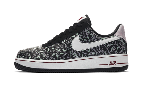 Nike Air Force 1 Low Valentine's Day Nere/Bianche-Pistachio Frost BV0319-002