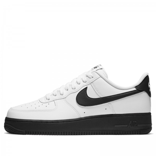 Nike Air Force 1 Low Bianche/Nere CK7663-101