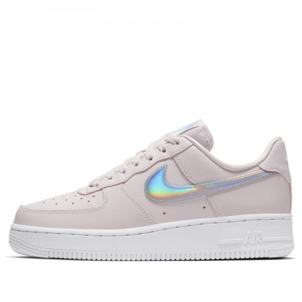 Nike Donne Air Force 1 Essential Barely Rose/Bianche CJ1646-600