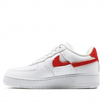 Nike Air Force 1 LXX Snakeskin Bianche/Rosse/Game Royal DC1164-100