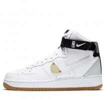Nike Air Force 1 High '07 Lv8 Bianche/Pure Platinum/Grigio/Nere CT2306-100