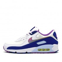 Nike Air Max 90 SE Bianche/Multi Color/Washed Coral CT3623-100