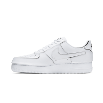 Nike Air Force 1/1 Bianche/Bianche/Nere/Cosmic Clay CZ5093-100