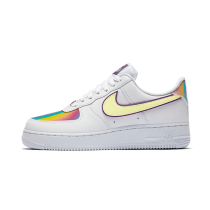 Nike Air Force 1 Low Easter (2020) Bianche/Barely Volt-Blu CW0367-100