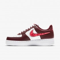 Nike Air Force 1 Love For All Rosse/Bianche CV8482-600