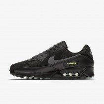 Nike Air Max 90 Spider Web Nere/Grigio-Limelight DC3892-001
