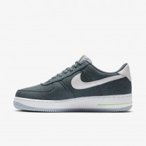 Nike Air Force 1 Recycled Canvas Pack Blu/Barely Volt/Blu/Bianche CN0866-001