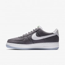 Nike Air Force 1 Recycled Canvas Pack Grigio/Bianche-Barely Volt CN0866-002