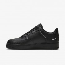 Nike Air Force 1 Sketch Nere/Nere/Bianche CW7581-001