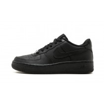 Nike Air Force 1 GS Nere/Nere-Nere 314192-009