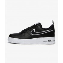 Nike Air Force 1 Nere/Nere-Bianche DH2472-001