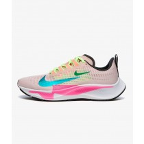 Nike Donne Air Zoom Pegasus Barely Rose/Bright Spruce-Rosa CQ9977-600