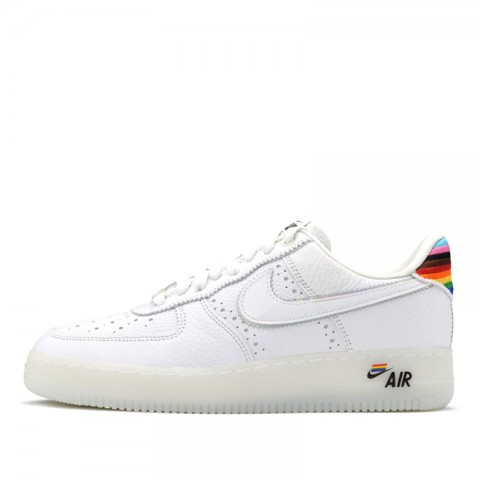 Nike Air Force 1 BETRUE Bianche/Multi-Color CV0258-100
