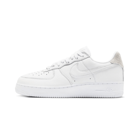 Nike Air Force 1 Low Craft Bianche/Bianche-Grigio CN2873-101