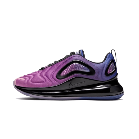 Nike Donne Air Max 720 SE 'Bubble Pack' Blu/Bianche-Magic Flamingo CD0683-400