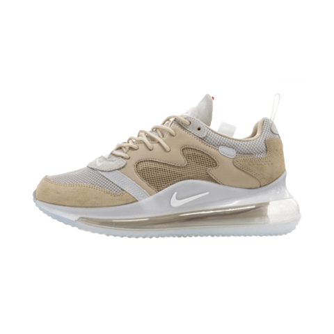 Nike Air Max 720 OBJ Desert Ore/Light Bone-Bianche CK2531-200