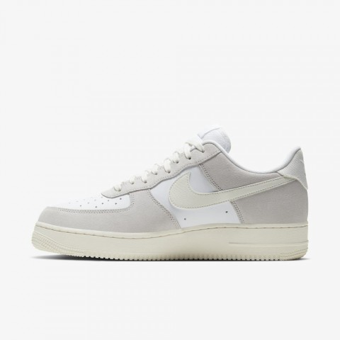 Nike Air Force 1 Bianche/Sail/Platinum Tint CW7584-100