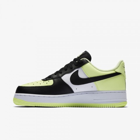 Nike Air Force 1 Barely Volt/Bianche/Nere CW2361-700