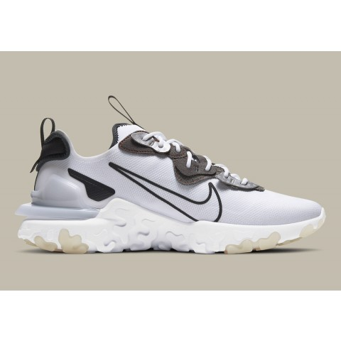 Nike React Vision 3M Bianche/Anthracite CT3343-100