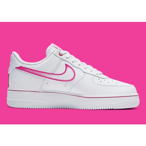 Nike Air Force 1 Low Bianche/Rosa DD9683-100