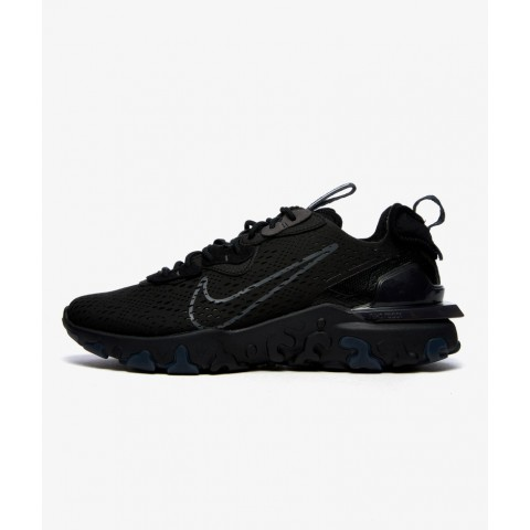 Nike React Vision Nere/Anthracite-Nere CD4373-004