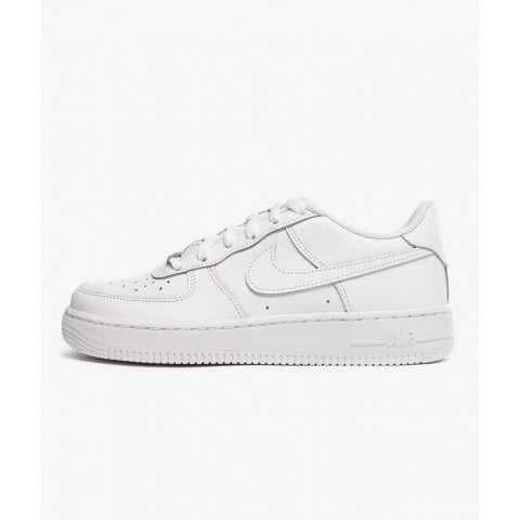 Nike Air Force 1 Bianche/Bianche 314192-117