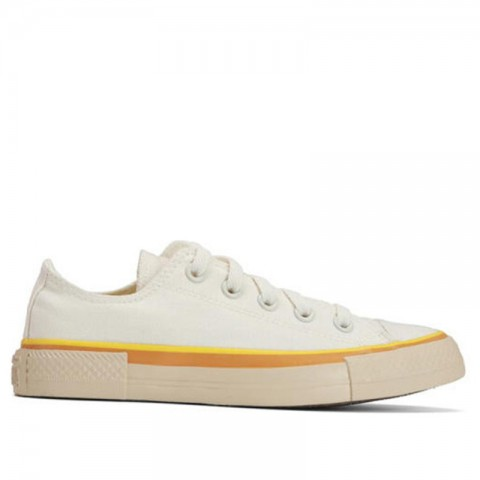 Converse Chuck Taylor All Star Bianche/Bianche 568806C